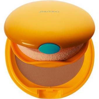fond de teint compact bronzant spf 6 naturel shiseido cr me solaire homme. Black Bedroom Furniture Sets. Home Design Ideas