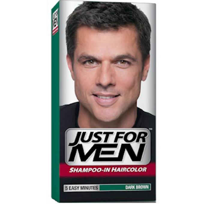 coloration pour homme cheveux blancs - Coloration Cheveux Blancs Homme