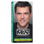 Just For Men - COLORATION CHEVEUX HOMME Châtain Foncé - Coloration Cheveux/ Barbe HOMME