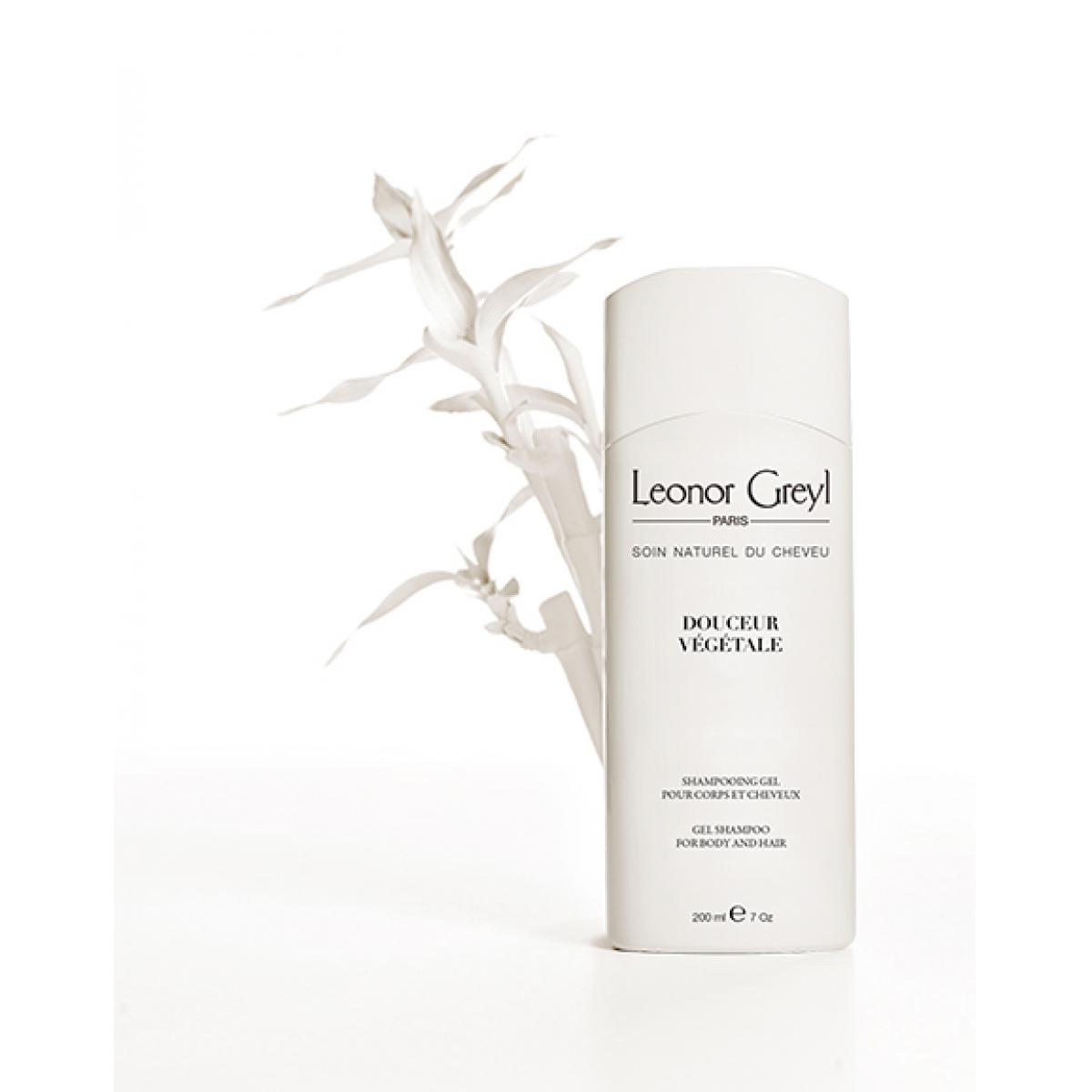 GEL DOUCHE VEGETAL Leonor Greyl