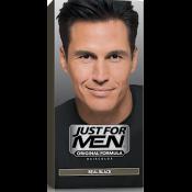 Just For Men Homme - COLORATION CHEVEUX HOMME Noir - Naturel -