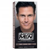 Just For Men - COLORATION CHEVEUX HOMME Noir - Coloration Cheveux/ Barbe HOMME