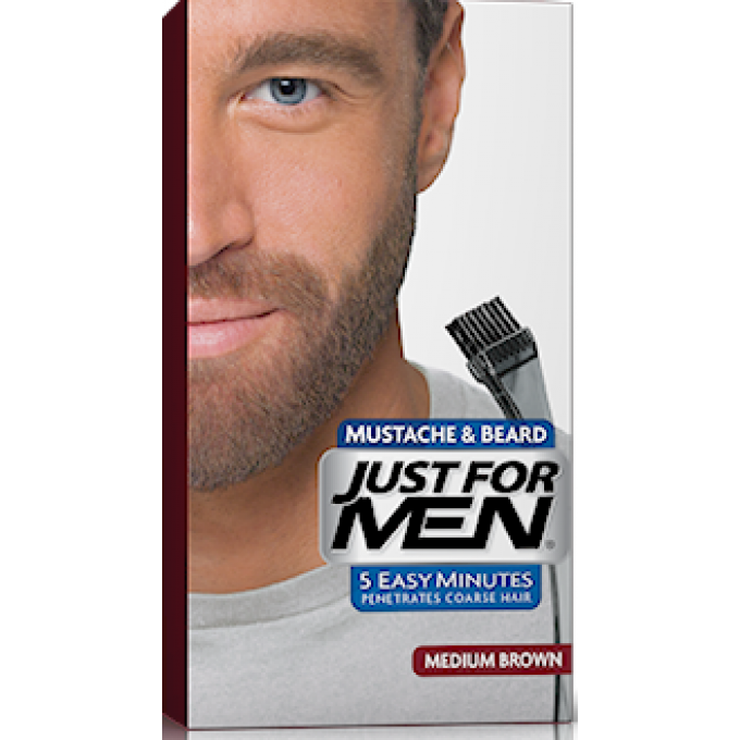 just for men - Just For Men Coloration Cheveux Homme