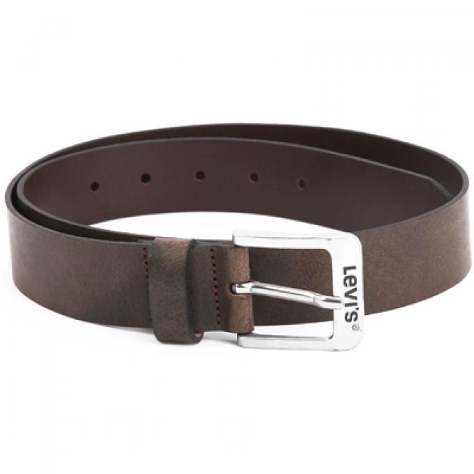ceinture free cuir vielli mat boucle acier levi 39 s ceinture bretelle homme. Black Bedroom Furniture Sets. Home Design Ideas
