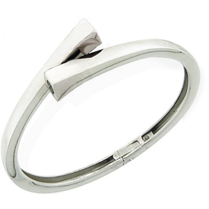 Bracelet Kenzo 15064441100 , Ligne Kyoto Argent , Kenzo