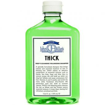 SHAMPOING HOMME THICK - Volume & Vitalité