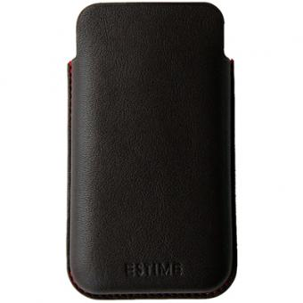 ETUI CUIR ITOUCH IPHONE HOMME Estime