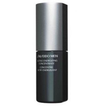 Shiseido Men - CONCENTRE ACTIF ENERGISANT - Cosmetique shiseido men