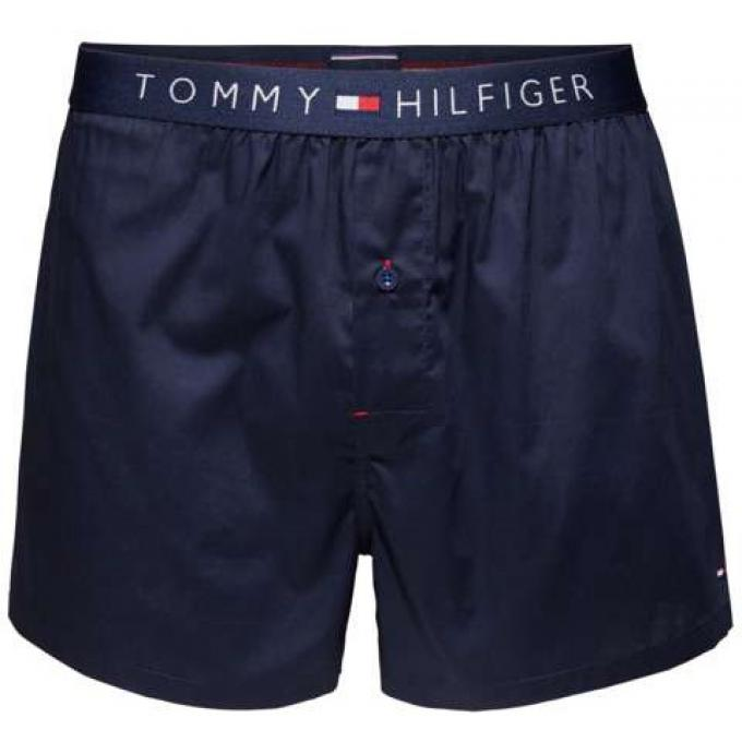 CALECON WOVEN NEW BASIC – Coton Tommy Hilfiger Underwear