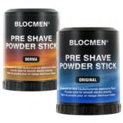 The Powder Company Homme - PACK STICK POUDRE -  - THE POWDER COMPANY