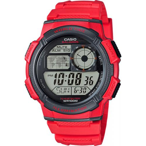 Montre Casio Collection AE-1000W-4AVEF