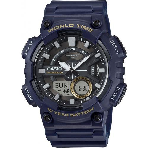Montre Casio Collection AEQ-110W-2AVEF