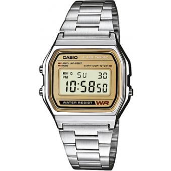 Montre Casio Retro Vintage A158WEA-9EF Casio