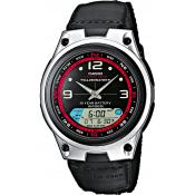 Casio - Montre Casio AW-82B-1AVES - Montre casio homme sport