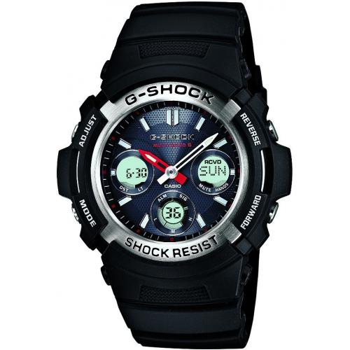 Montre Homme AWG-M100-1AER G-Shock