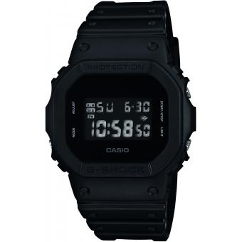 Montre Casio G-Shock DW-5600BB-1ER Casio