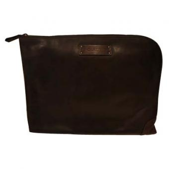 GRANDE TROUSSE BRISBANE HOMME CUIR - Simple & Classe