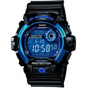 Casio - Montre Casio G-Shock G-8900A-1ER - Montre homme alarme