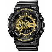 Casio - Montre Casio G-Shock GA-110GB-1AER - Montre homme alarme