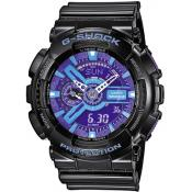 Casio - Montre Casio G-Shock GA-110HC-1AER - Montre casio homme sport