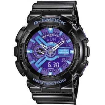 Montre Casio G-Shock GA-110HC-1AER Casio