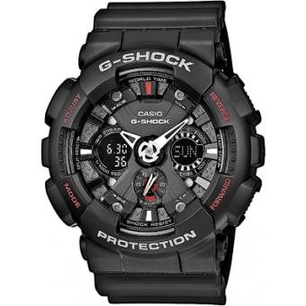 Montre Casio G-Shock GA-120-1AER Casio