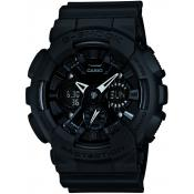 Casio - Montre Casio G-Shock GA-120BB-1AER - Montre homme alarme