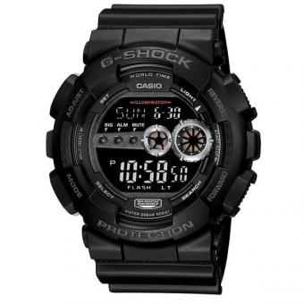 Montre Casio G-Shock GD-100-1BER Casio