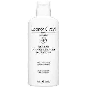 SHAMPOOING MOUSSE DOUCEUR Leonor Greyl