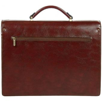 Porte-documents homme Texier