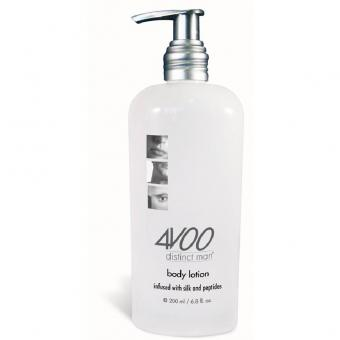 4Voo - LOTION HYDRATANTE CORPS - Soin homme 4voo