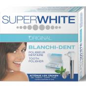 Super White Original - POLISSEUR DENTAIRE BLANCHI-DENT - Dent blanche super white original