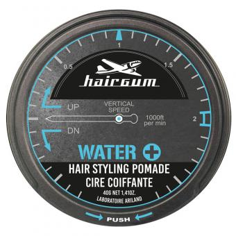 Cire Coiffante Water +