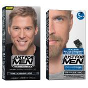 Just For Men - DUO COLORATION CHEVEUX & BARBE Blond - Teinture cheveux homme