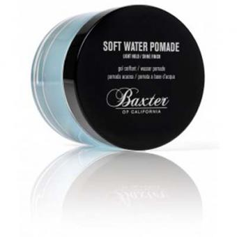 Baxter of California - GEL COIFFANT WATERPOMADE - Cosmetique baxter of california