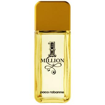 LOTION APRES-RASAGE 1 MILLION 100 ML Paco Rabanne Parfum