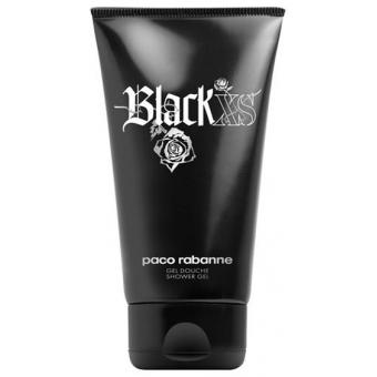 GEL DOUCHE BLACK XS 150 ML Paco Rabanne Parfum