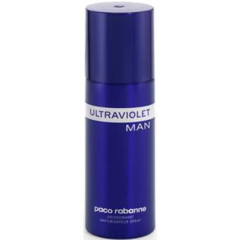 DEODORANT SPRAY ULTRAVIOLET MAN 150 ML Paco Rabanne Parfum