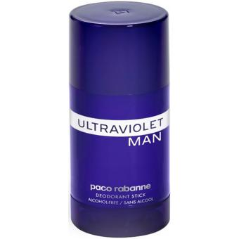 DEODORANT STICK ULTRAVIOLET MAN 75 ML