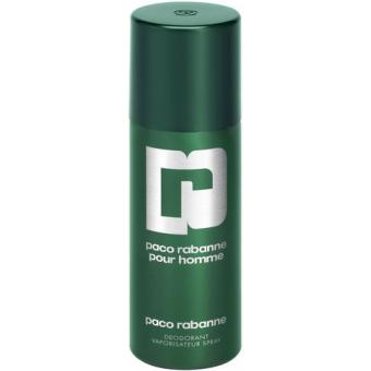 DEODORANT SPRAY PACO RABANNE POUR HOMME 150 ML