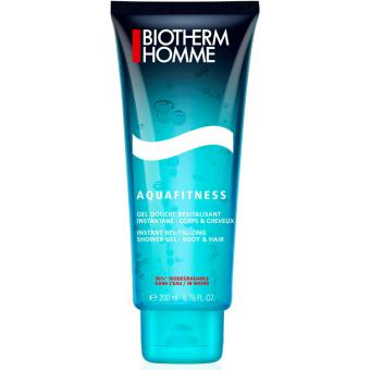 AQUAFITNESS GEL DOUCHE - Corps & Cheveux