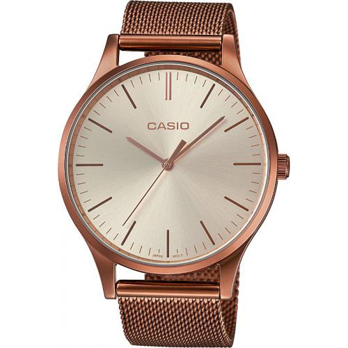Casio - Casio Collection LTP-E140R-9AEF - Montre casio homme