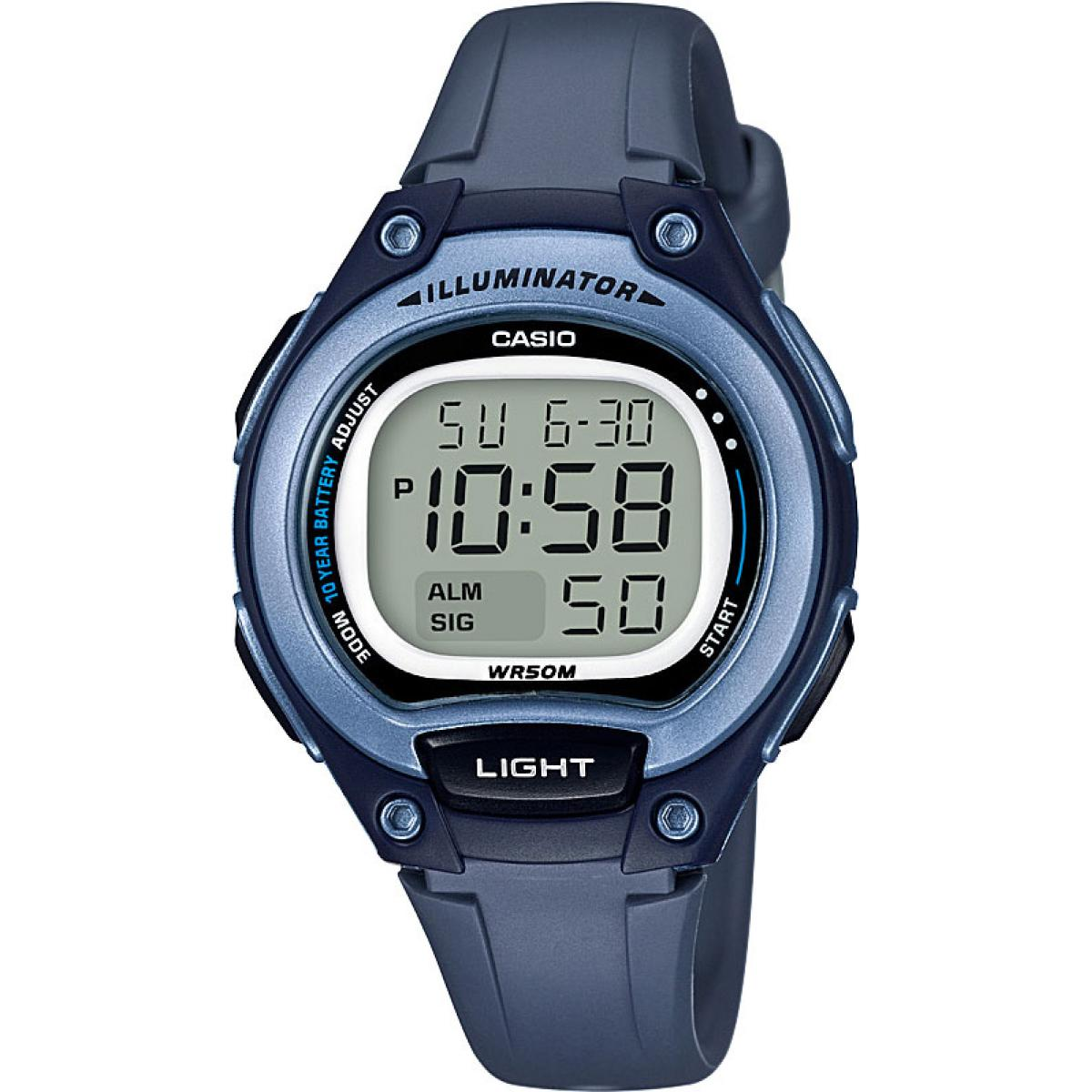 Montre Casio Collection LW-203-2AVEF