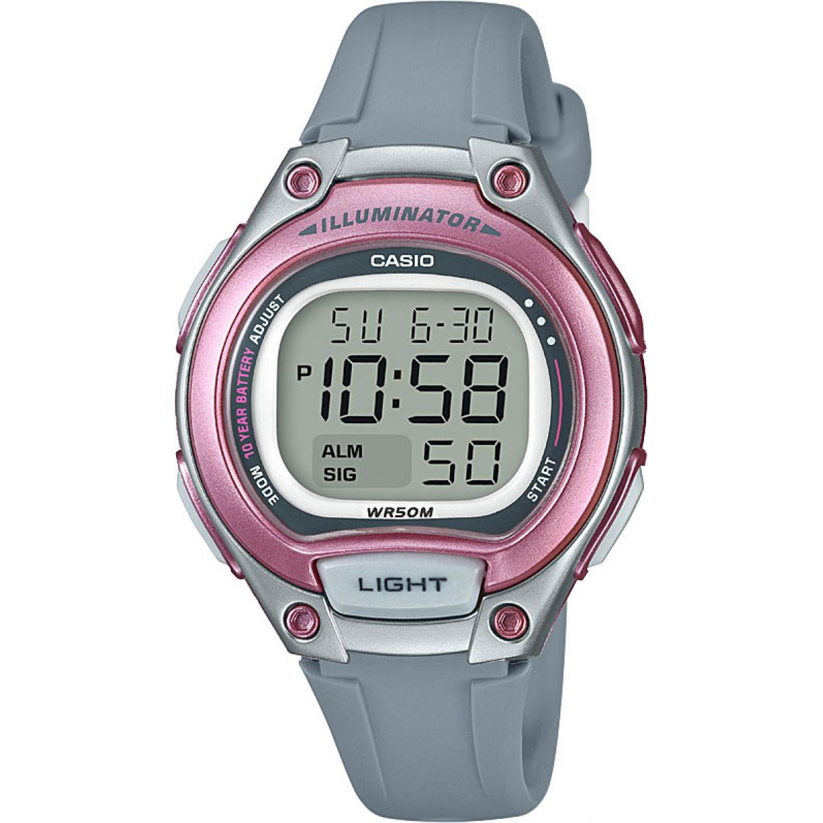 Montre Casio Collection LW-203-8AVEF