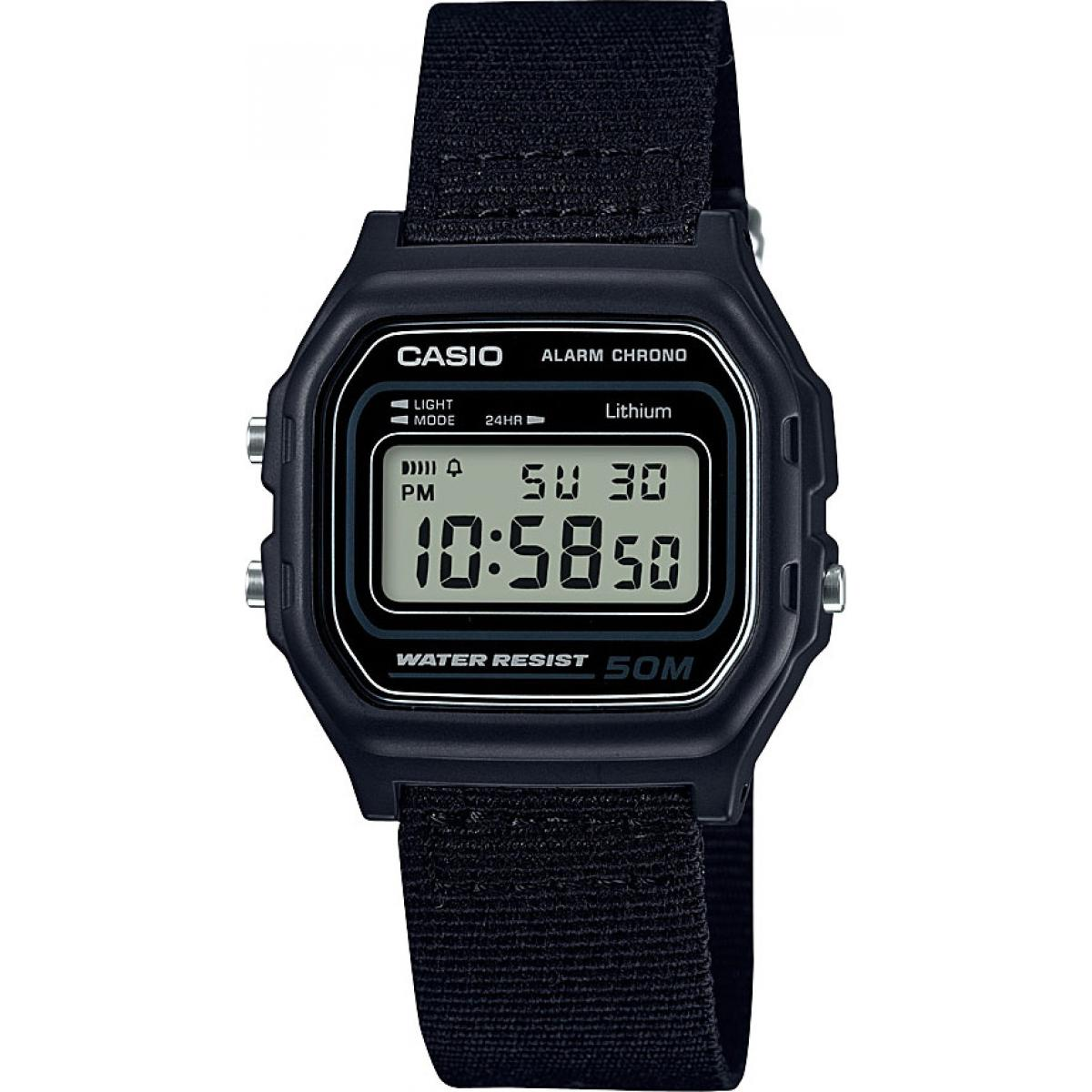 Montre Casio Collection W-59B-1AVEF
