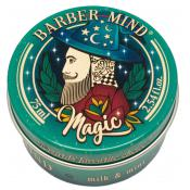 "Barber Mind - Pommade Coiffante Hair ""Magic"" - Coffret cadeau soin homme"