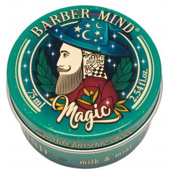 "Pommade Coiffante Hair ""Magic"" Barber Mind"