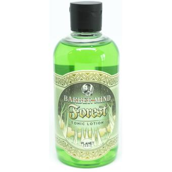 Lotion Tonic Rafraîchissante Forest- 250ml Barber Mind
