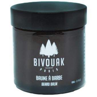 Bivouak - Baume A Barbe Bio - Bivouak cosmetiques