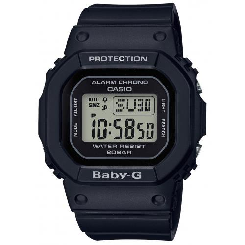 Casio - Montre Casio BABY-G BGD-560-1ER - Montre casio homme